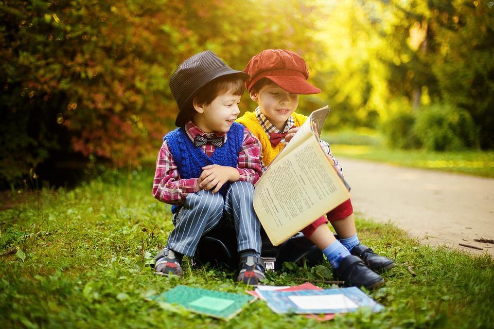 Udělejte radost vašim dětem