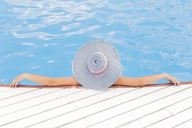 Bez filtračního písku se v bazénu neobejdete