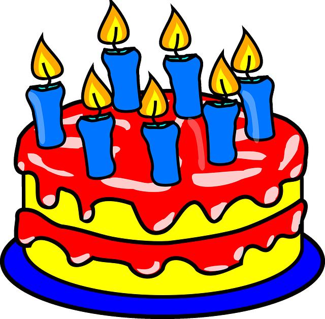 dort k narozeninám