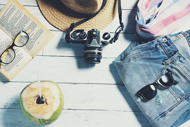 5 tipů na skvělou letní dovolenou s přáteli