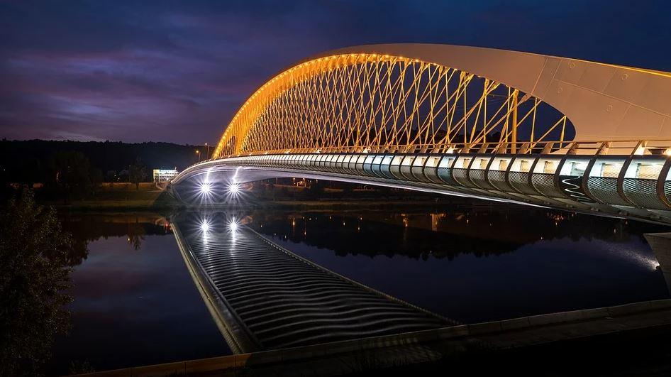 pražský most